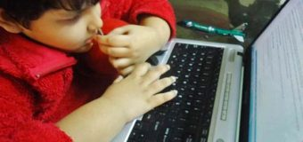 WORLD'S YOUNGEST IT EXPERT