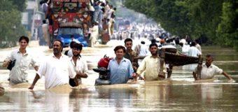 WORST FLOOD DISASTER – HOMELESS TOLL